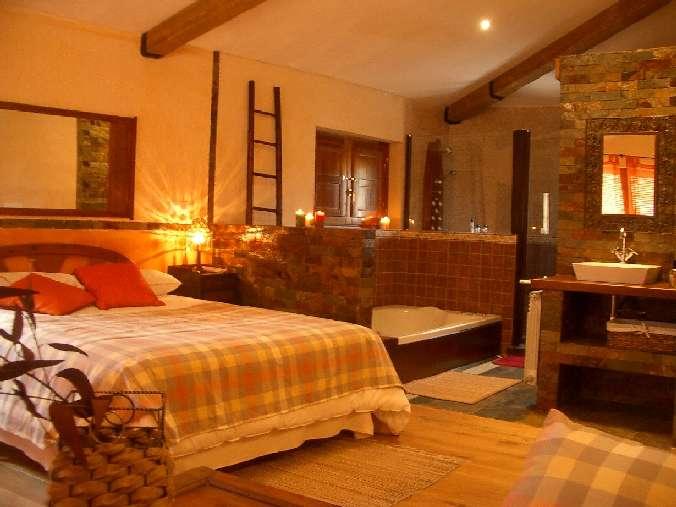 1 SUITE WEB 1 - Casa rural con jacuzzi