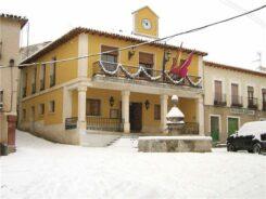 jadraque nevado 1 245x184 - El pueblo
