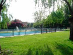 piscina jadraque 1 245x184 - El pueblo